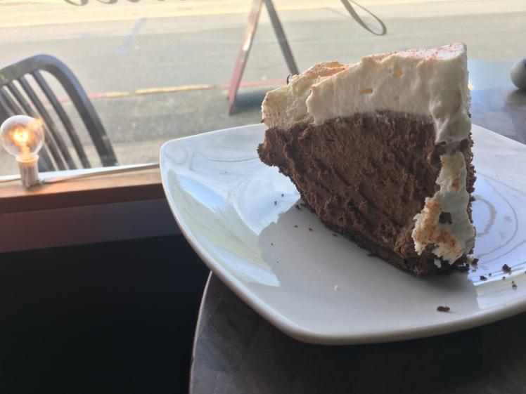 Edge of delicious